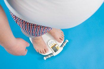 Resistencia a la Insulina - Asociación con el aumento de peso