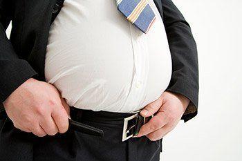 Resistencia a la Insulina - Obesidad abdominal
