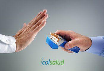 Resistencia a la Insulina - Dejar de Fumar