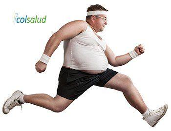 Resistencia a la insulina - hacer ejercicio - bajar de peso