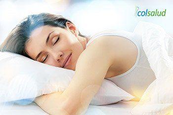 Resistencia a la insulina - Mejora con la relajación y dormir bien