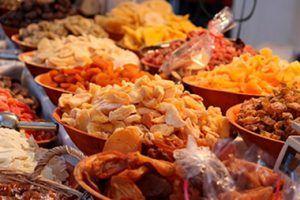 Venta de Frutas deshidratadas o Frutas desdecadas