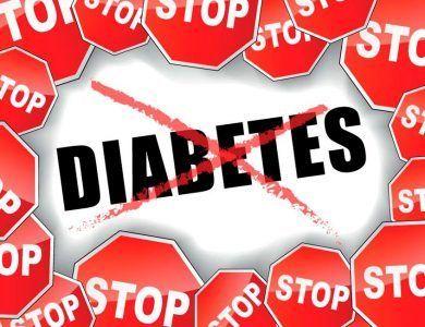 6 pasos para prevenir la diabetes