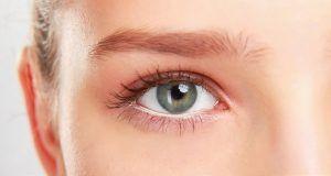 Los porotos verdes contribuyen a mantener una visión sana
