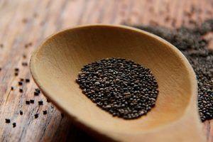 Semillas de chía - beneficios para el colesterol