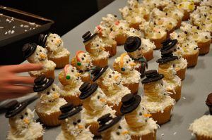 recomendaciones para evitar subir de peso durante fin de año - exceso calorias