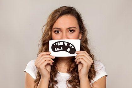 El azúcar afecta tu salud de los dientes