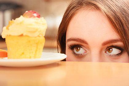 El azúcar afecta tu salud - El azúcar afecta la regulación cerebral del apetito