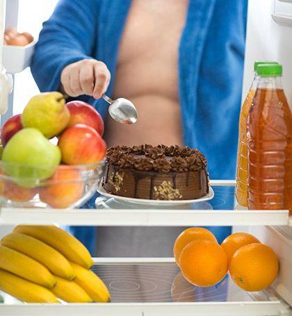 El azúcar afecta tu salud - El azúcar favorece el desarrollo de obesidad y sobrepeso