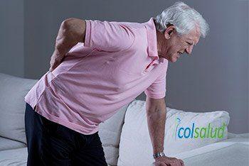 Auriculoterapia para bajar de peso - Tratamiento del dolor de espalda o dolor lumbar