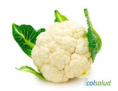 La Coliflor y sus 8 Geniales Beneficios para la Salud