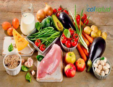 Consejos sobre la Dieta para la Resistencia a la Insulina