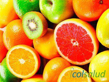 Consejos sobre la Dieta para la Resistencia a la Insulina - Frutas