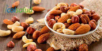 Consejos sobre la Dieta para la Resistencia a la Insulina - Frutos Secos