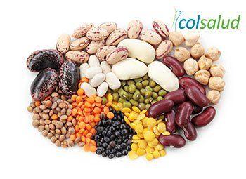Consejos sobre la Dieta para la Resistencia a la Insulina - Legumbres