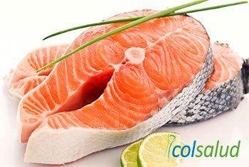 Consejos sobre la Dieta para la Resistencia a la Insulina - Pescados