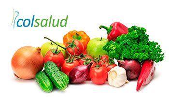 Consejos sobre la Dieta para la Resistencia a la Insulina - Vegetales