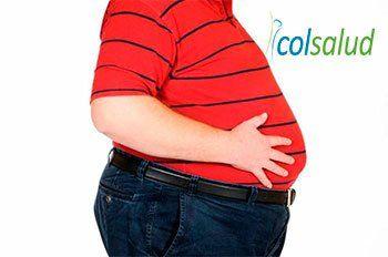 El Azúcar Causa Inflamación en el Cuerpo - Obesidad
