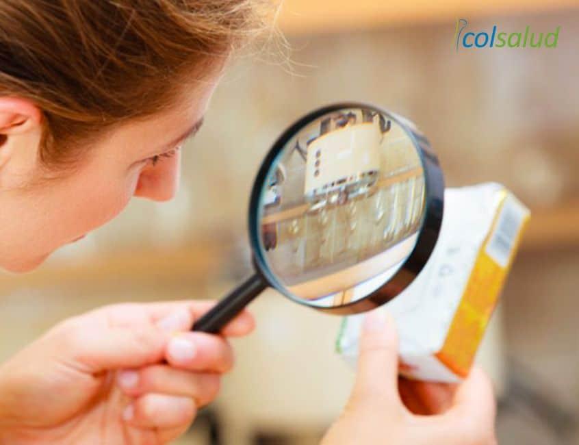 Cómo Leer Las Etiquetas de los Alimentos Sin Ser Engañado