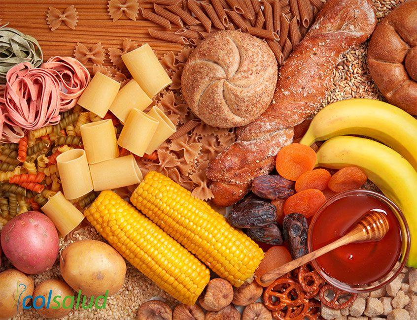 Cuales son las principales funciones de los carbohidratos