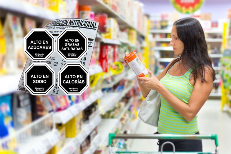 Cómo Leer Las Etiquetas de los Alimentos Sin Ser Engañado 2