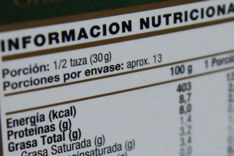 Cómo Leer Las Etiquetas de los Alimentos Sin Ser Engañado 3