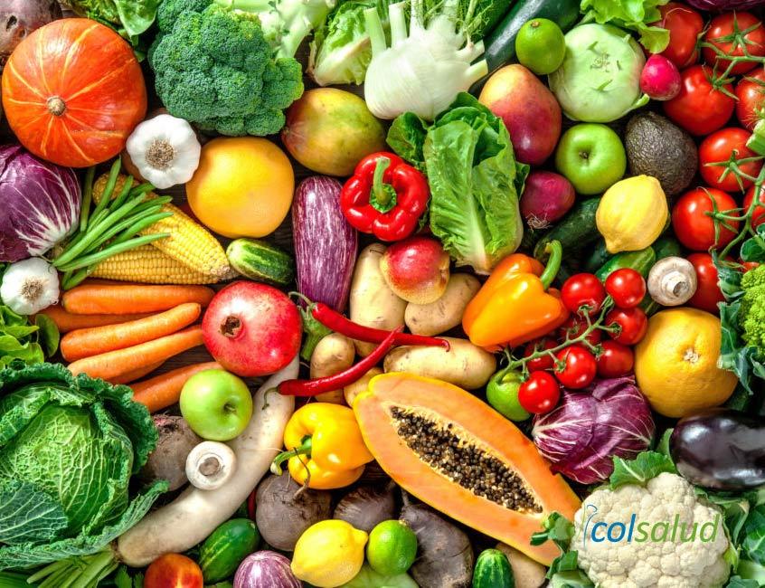 Las 20 Mejores Verduras Bajas En Carbohidratos Colsalud