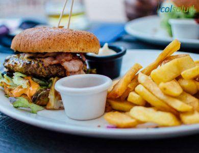 principales causas del aumento de peso y la obesidad