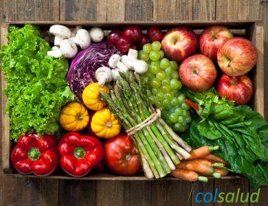 39 alimentos que contienen casi cero calorias