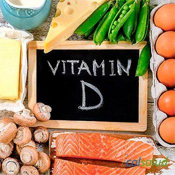 Disminuir el azúcar en sangre - Vitamina D