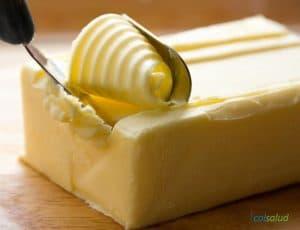 mantequilla-buena-o-mala