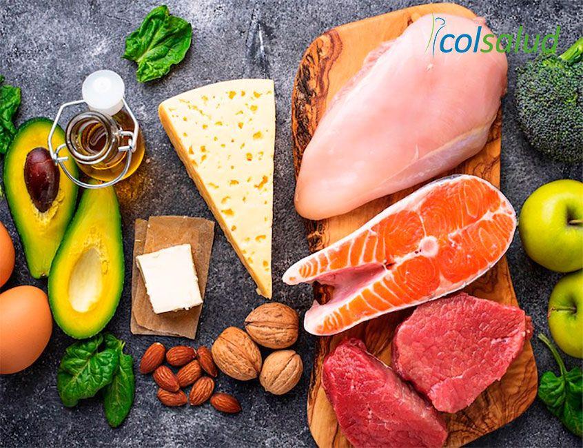 Revierte el Hígado Graso con una alimentación Baja en Carbohidratos