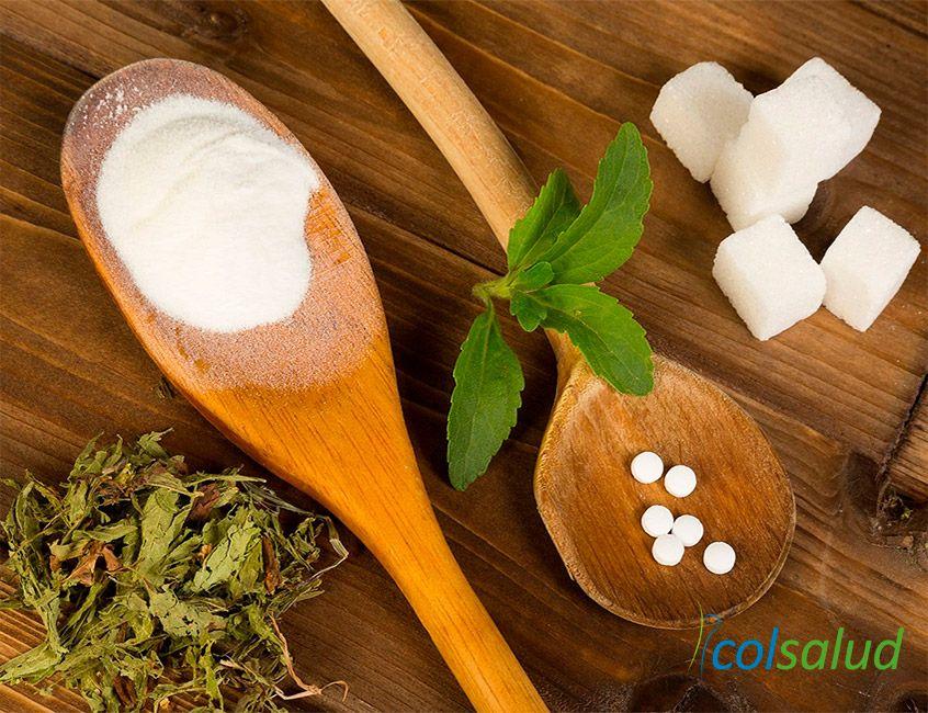 Stevia vs. Splenda: ¿Cuál es la diferencia?
