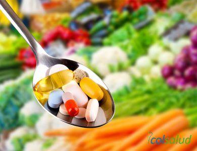 Suplementos que estimulan tu cerebro y de paso te ayudan a bajar de peso