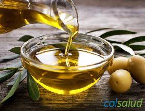 aceite de oliva prensado