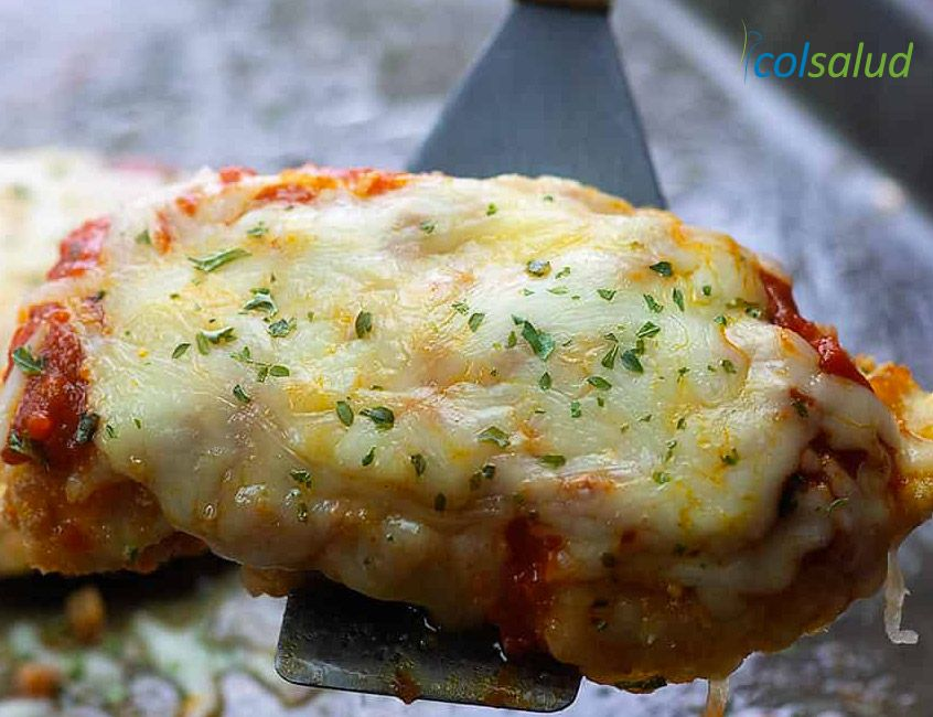 pollo-a-la-parmesana