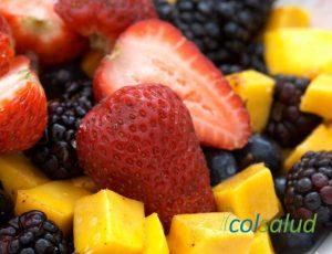 frutas bajas en carbohidratos-min